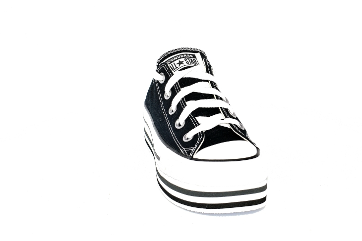 Converse toiles layer ox noir1953904_2