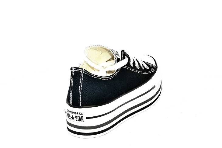 Converse toiles layer ox noir1953904_4
