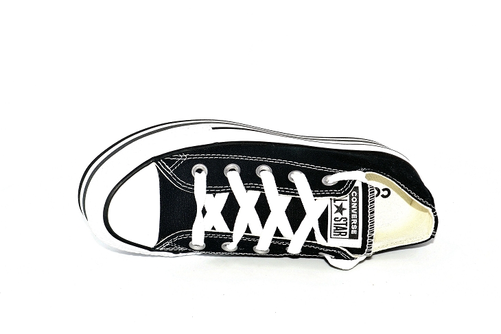 Converse toiles layer ox noir1953904_5