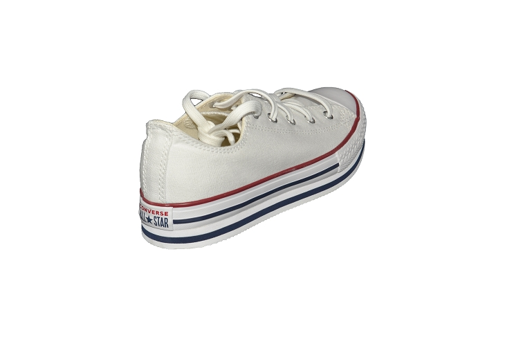 Converse toiles layer ox blanc1953905_5