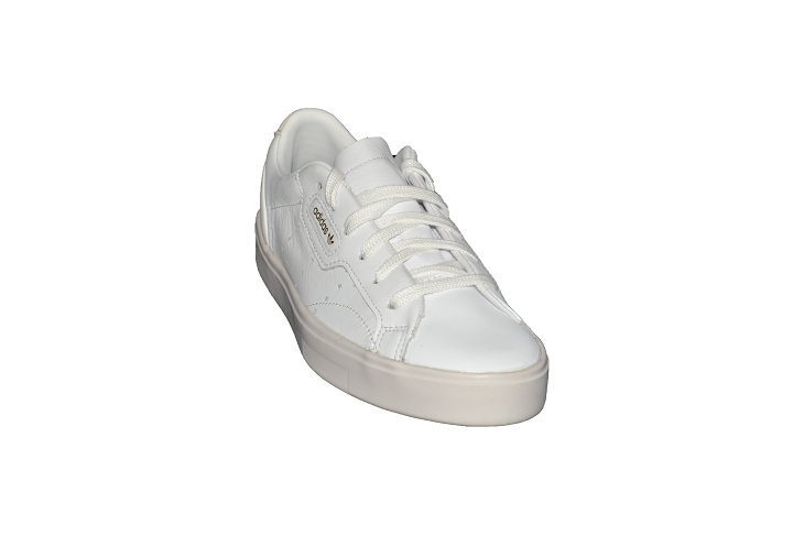 Adidas sneakers sleek w blanc1958801_2
