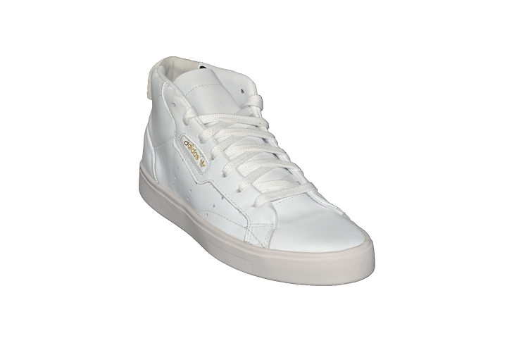 Adidas sneakers sleek w mid blanc1958901_2