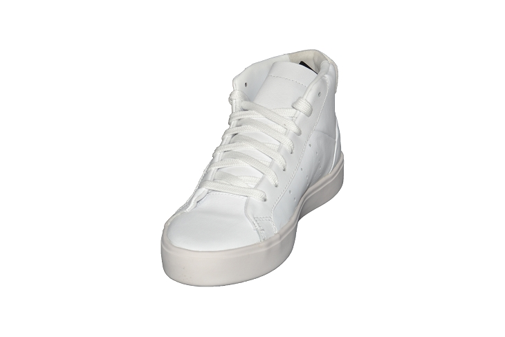 Adidas sneakers sleek w mid blanc1958901_3