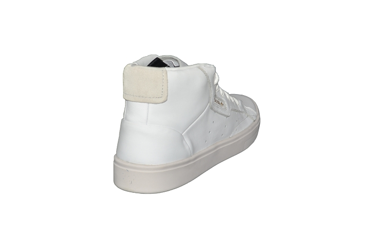 Adidas sneakers sleek w mid blanc1958901_4