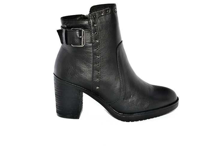 Carmela bottines 66846 noir