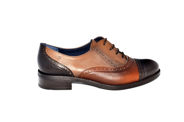Dorking derbies 6925 marron