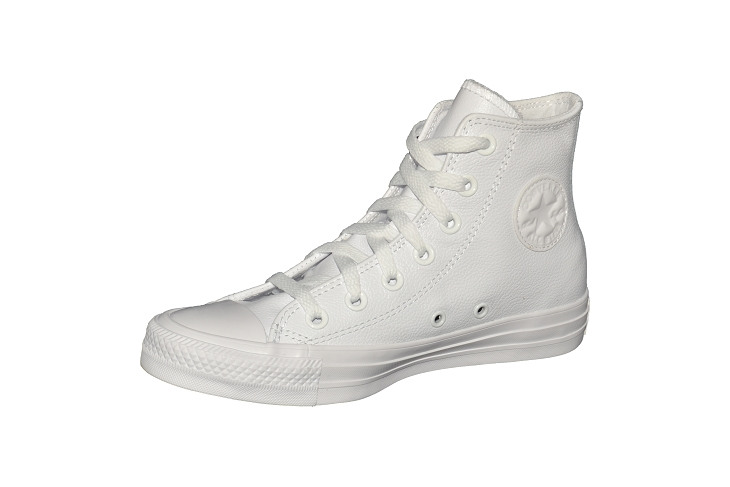 Converse sneakers ct leather1 t 406 blanc1993301_3