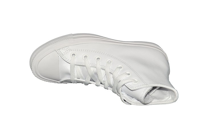 Converse sneakers ct leather1 t 406 blanc1993301_5
