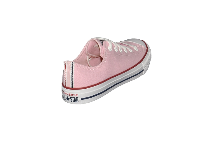Converse lacets ctas ox f rose1995902_4