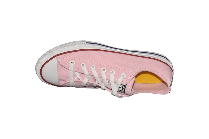 Converse lacets ctas ox f rose1995902_5