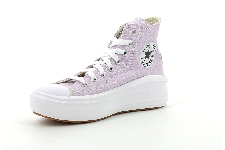 Converse sneakers ctas move hi rose2009306_2