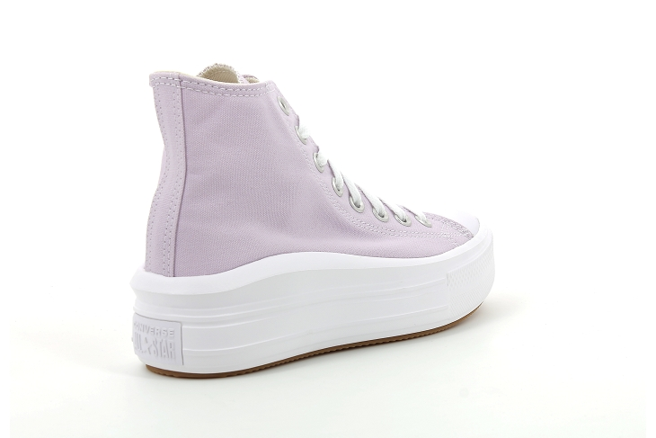 Converse sneakers ctas move hi rose2009306_4