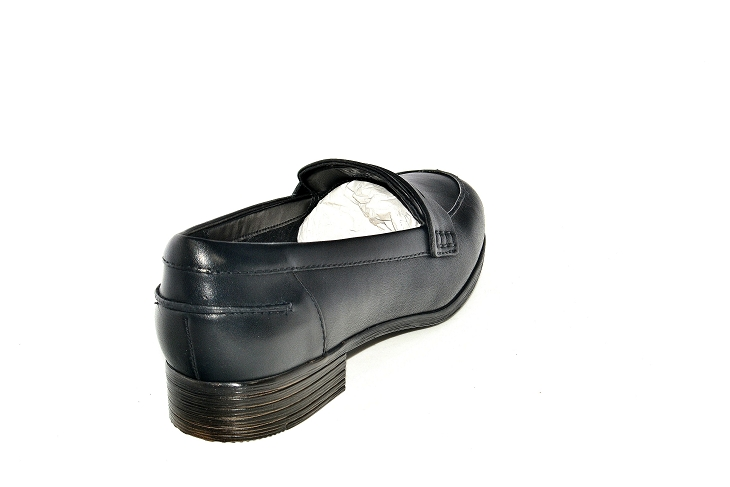 Clarks mocassins hamble loafer noir2025401_4