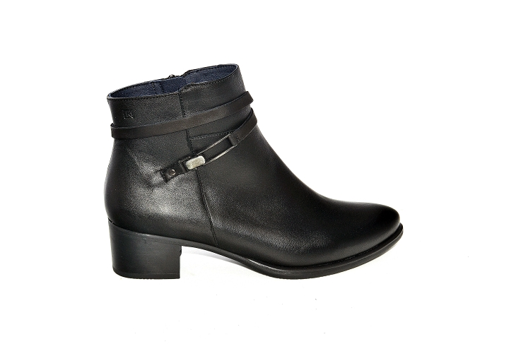 Dorking bottines 8274 noir