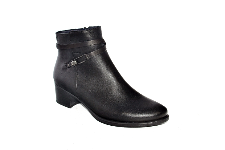Dorking bottines 8274 noir2032401_2