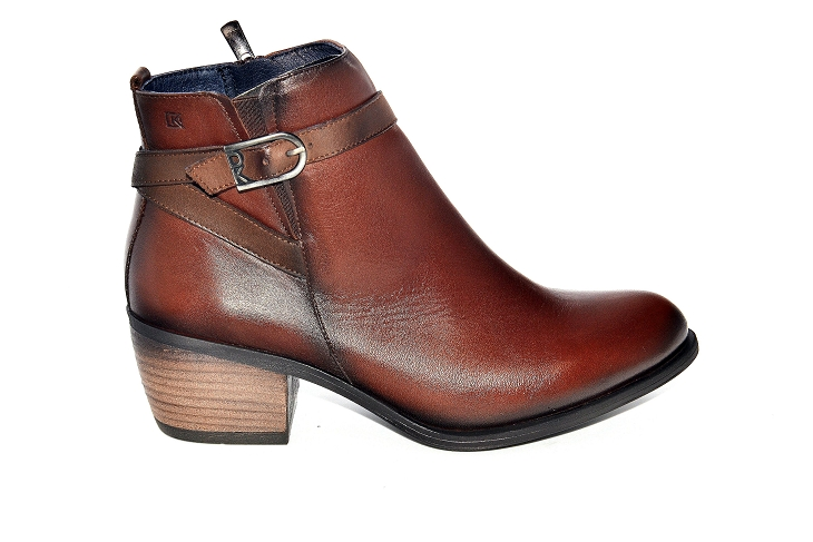 Dorking bottines 8331 marron