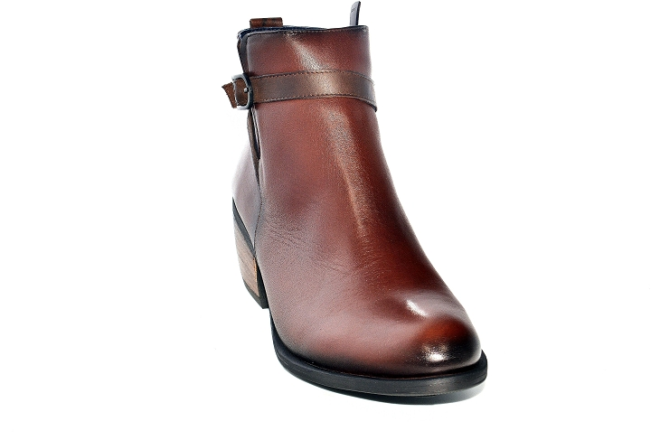 Dorking bottines 8331 marron2032901_2