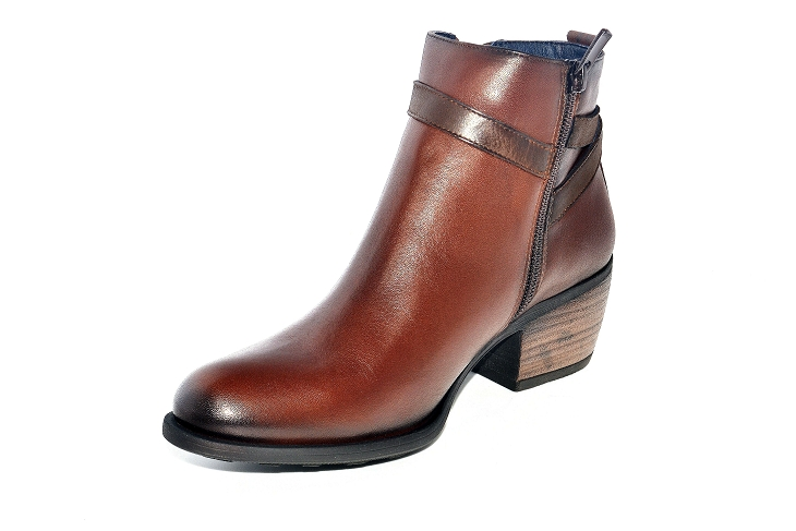 Dorking bottines 8331 marron2032901_3