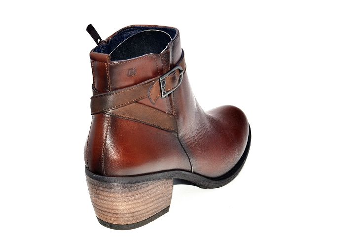 Dorking bottines 8331 marron2032901_4