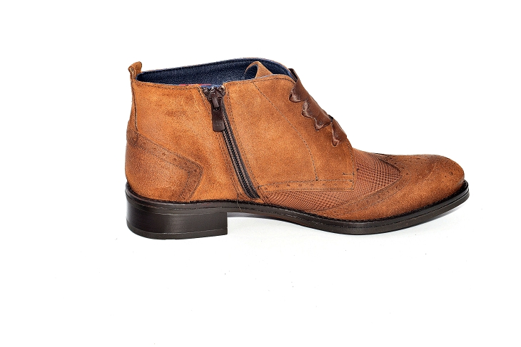 Dorking bottines 8256 camel