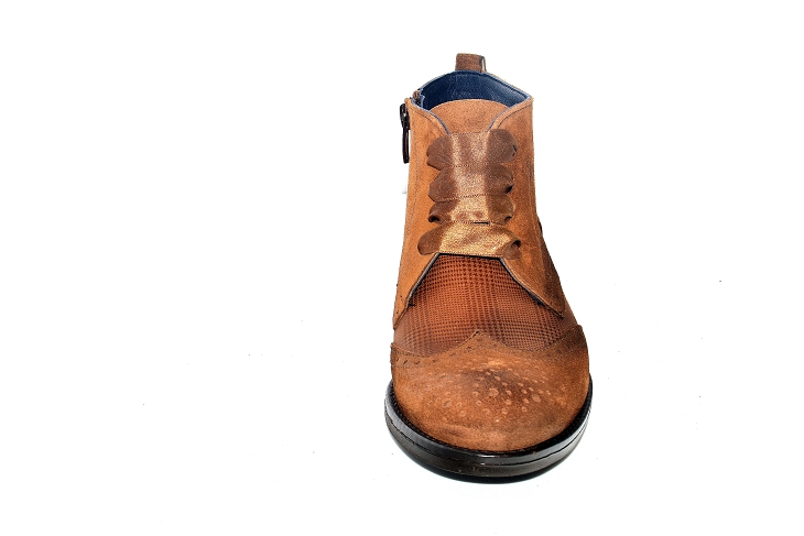 Dorking bottines 8256 camel2033501_2