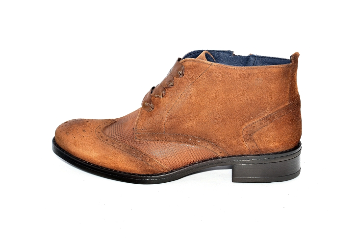 Dorking bottines 8256 camel2033501_3