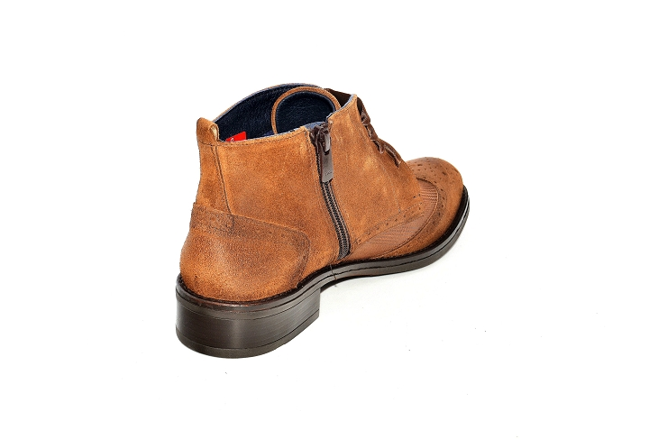 Dorking bottines 8256 camel2033501_4