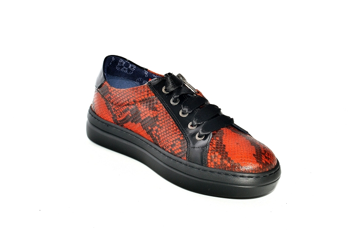 Dorking lacets 8397 orange2033602_2