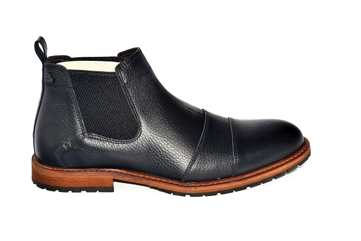 Bullboxer bottines 901k469 noir