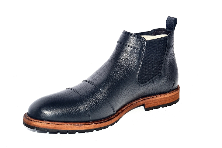 Bullboxer bottines 901k469 noir2044701_3