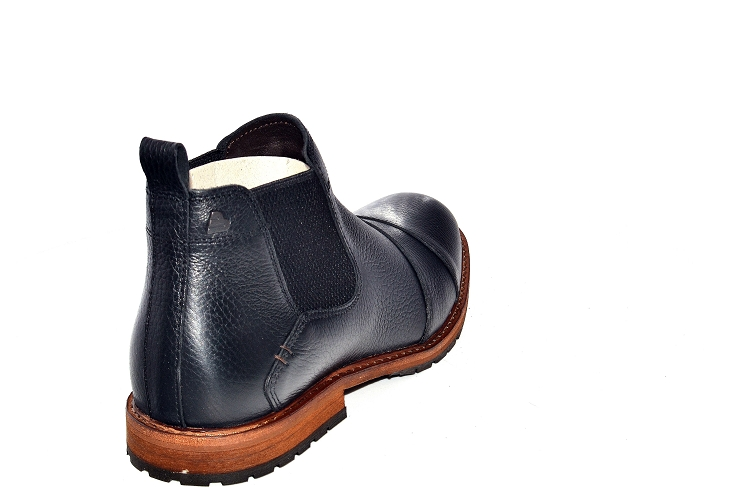 Bullboxer bottines 901k469 noir2044701_4