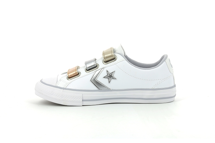 Converse toiles star player 3v blanc2084201_3