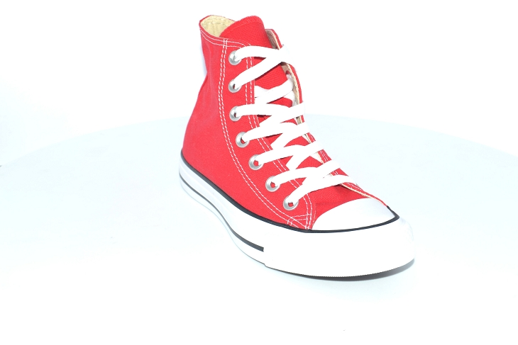 Converse toiles core hi rouge8081606_2