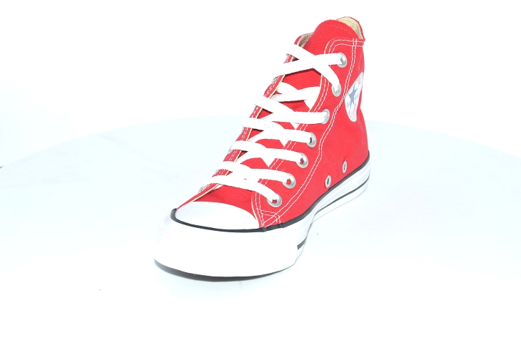 Converse toiles core hi rouge8081606_3