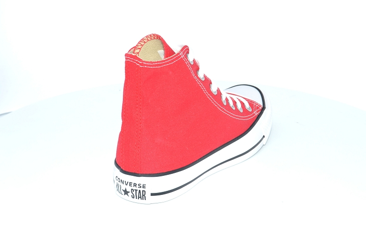 Converse toiles core hi rouge8081606_4