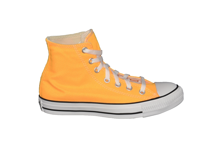 Converse toiles core hi orange