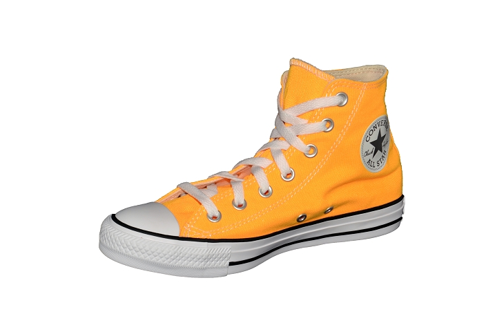 Converse toiles core hi orange8081615_3