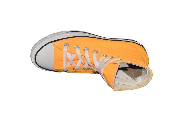 Converse toiles core hi orange8081615_5