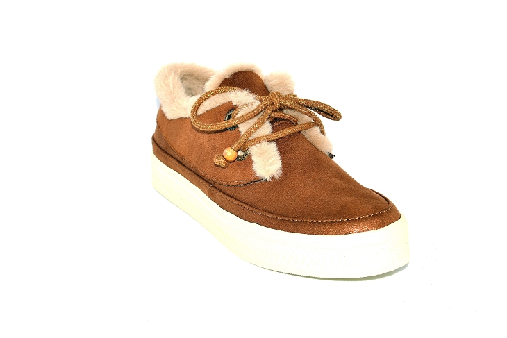 Armistice lacets sonar indian w fisher tan8086802_2