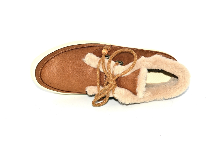 Armistice lacets sonar indian w fisher tan8086802_5